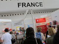 Le Monde du Livre, photo: Kristýna Maková