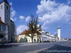 Domažlice, photo: CzechTourism