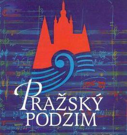 Otoño de Praga