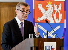 Andrej Babiš, photo: ČTK/Vít Šimánek