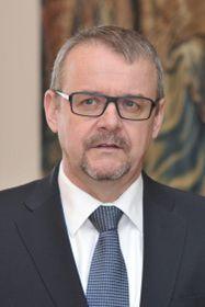 Dan Ťok (Foto: Archiv des Regierungsamtes der Tschechischen Republik)