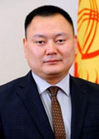 Дуйшенбек Зилалиев, Фото: Официальный сайт правительства Кыргызской Республики