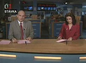 Televisión Checa