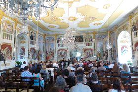 Concertino Praga 2019 (Foto: Simona Hopfingerová, Archiv des Tschechischen Rundfunks)