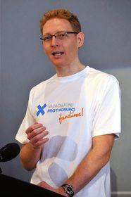 Karel Janeček, photo: CTK