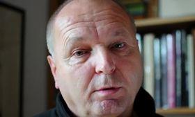 Zdeněk Petráň (Foto: YouTube Kanal der Partei Změna)