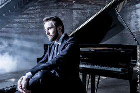 Daniil Trifonov, photo: Dario Acosta - Deutsche Grammophon