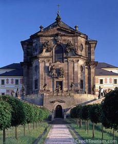 Hospital barroco de Kuks, foto: CzechTourism