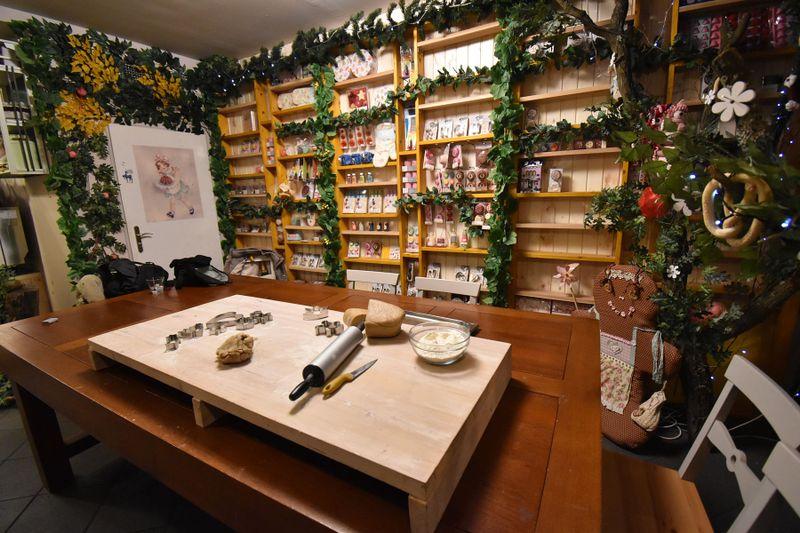 Le musée de pain d'épices, photo: Ondřej Tomšů