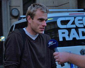Pavel Douša, foto: Jan Profous
