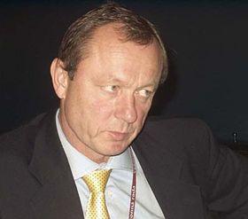 Poslanec Miroslav Beneš