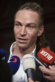 Ivan Bartoš, foto: ČTK