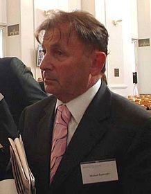 Michael Žantovský, photo: Archives de Radio Prague