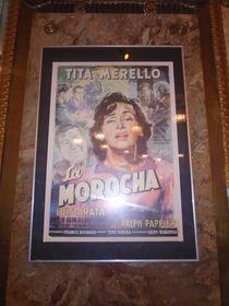 """La """"Morocha"""", de 1958"""