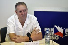 Roman Gál, photo: ČTK/Václav Šálek