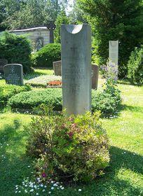 Памятник Яну Зеленке на Старом католическом кладбище Дрездена, фото: Paulae, CC BY-SA 3.0
