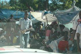 Haití, foto: Comissión Europea