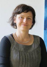 Veronika Bačová, foto: Kristýna Maková / Český rozhlas - Radio Praha