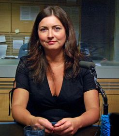 Directora del Centro Checo en Madrid, Věra Zátopková