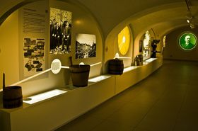 Muzeum olomouckých tvarůžků vLošticích, foto: Vít Pohanka