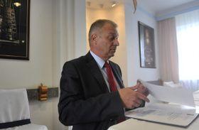 Vlastimil Picek (Foto: ČTK)