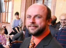 Radek Schovánek