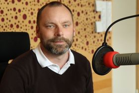 Петр Лане, Фото: Яна Трпишовска, Чешское радио