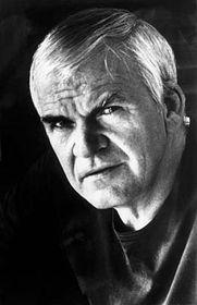 Milan Kundera (Foto: CTK)