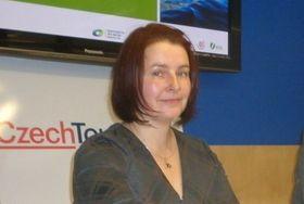 Zdenka Nosková, foto: Zdeňka Kuchyňová