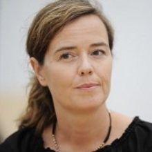 Henriette Vamberg, foto: Archivo de Henriette Vamberg