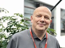 Petr Jašek, photo: Ian Willoughby