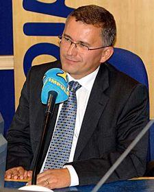 Juraj Raninec, foto: ČTK