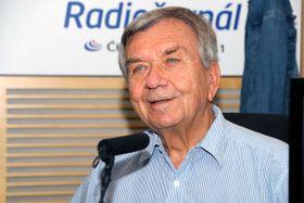 Милан Шаманек, Фото: Шарка Шевчикова, Чешское радио