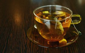 Tee - čaj (Foto: congerdesign, Pixabay / CC0)