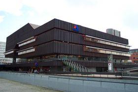 DBK (House of Apartment Culture), photo: Aktron, CC BY-SA 3.0