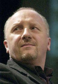 Zbigniew Machej, photo: CTK