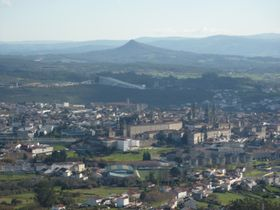 Santiago de Compostela, foto: Froaringus, Wikimedia Commons, CC BY-SA 3.0