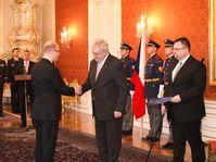 Foto: Archiv des Regierungsamtes der Tschechischen Republik