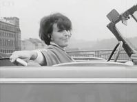 Judita Čeřovská, photo: CT