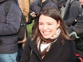 Жанна Немцова, фото: Антон Каймаков