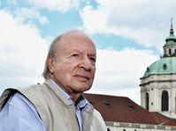 Иван Пассер, фото: Tomáš Vodňanský, ЧРо