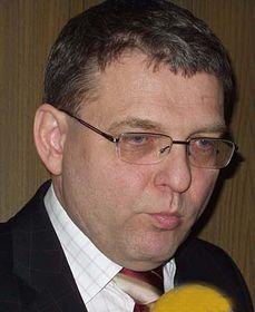 Lubomír Zaorálek, foto: Autor