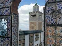 Photo: Office national du tourisme tunisien