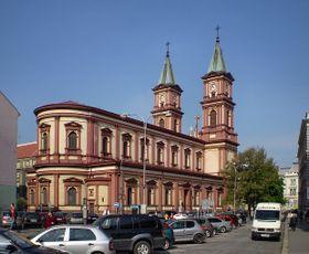 Catedral del Divino Salvador, foto: www.wikimedia.org