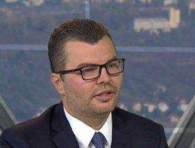 Václav Řehoř (Foto: ČT24)