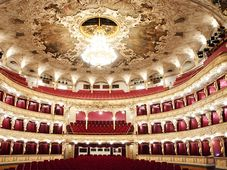 Prague State Opera, photo: Tomáš Adamec / Czech Radio
