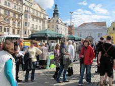 Jahr der Europäischen Kulturhauptstadt Pilsen (Foto: Martina Schneibergová)