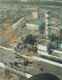 Le 26 avril 1986 explosait un des réacteurs de la centrale nucléaire de Tchernobyl