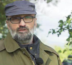 Сотрудник Чешского союза охраны природы Мартин Липа, фото: ЧТ