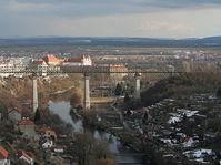 Loucký klášter, Znojmo, foto: Wikimedia CC-BY-SA-2.5